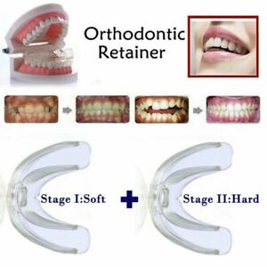 Tooth Orthodontic Appliance Alignment Braces Oral Hygiene Dental Teeth Care Hl38