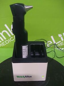 Welch Allyn Inc 23300 Audioscope 3 W charger 71123 Audiometer