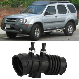 Engine Air Intake Hose Tube Fit For Nissan Frontier Xterra 1999 2004 16578 4s100