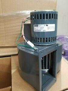 New Fasco V115 Blower Motor Type U83b1 No 7183 0436