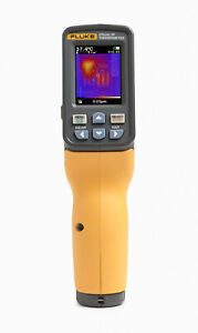 Fluke Vt04a Visual Ir Thermometer Infrared Thermal Camera Temp Meter