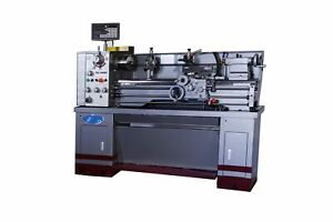Gmc 14 X 40 Precision Lathe With Sino 2 axis Digital Read out System Gml 1
