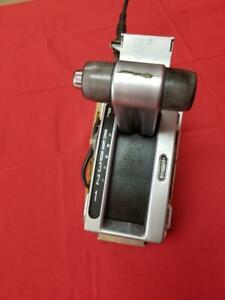 2005 Ford Mustang V6 Automatic Gear Shifter And Linkage
