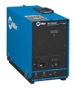 Miller Electric 300601 Wire Feeder Xr s Control Series 24vac