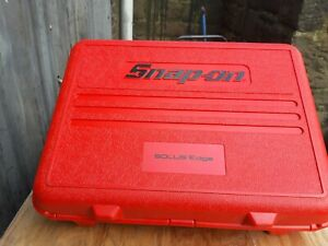 Snap On Solus Edge Diagnostic Scanner Very Very Good Condition