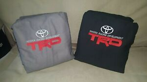Toyota Tacoma Trd 2005 2020 Seat Covers Full Set