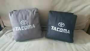 Toyota Tacoma 2005 2020 Seat Covers Full Set