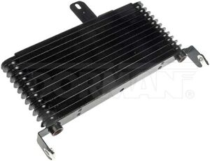 New Auxiliary Automatic Transmission Oil Fluid Oil Cooler Dorman 918 206