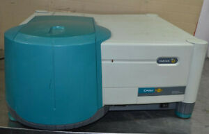 Varian Eclipse Fluorescence Spectrophotometer a1