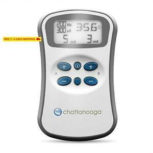 Chattanooga Ra Tens nmes Unit With Han Waveform