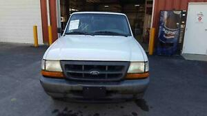1998 11 Ford Ranger Non heated Back Glass window Oem