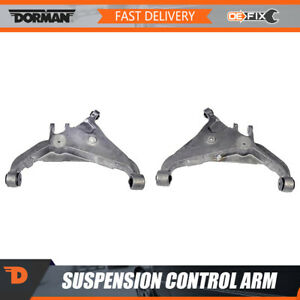 Dorman Rear Lower Left Right Control Arm For 2003 2006 Ford Expedition