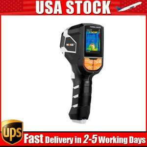 Thermal Imaging Camera Infrared Ir Handheld Digital Temperature Visible Tft 2 4