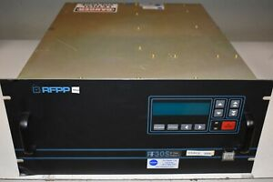 Rfpp Rf Power Products Rf30s 13 56 Mhz Rf Power Amplifier Generator Nn35