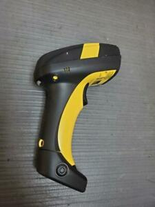 Datalogic Powerscan M8300 Barcode Scanner 910mhz W New Battery