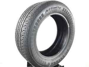 P215 55r16 Firestone Affinity Touring Used 215 55 16 93 H 9 32nds