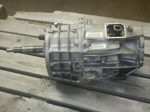 Jeep Wrangler Tj 00 04 4 0l 5 Speed Nv3550 Rebuilt Manual Transmission Free S