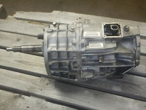 Jeep Cherokee Xj 00 01 4 0l 5 Speed Nv3550 Rebuilt Manual Transmission Free S