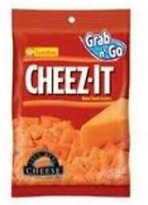 Cheez It 3 Oz Case Of 12