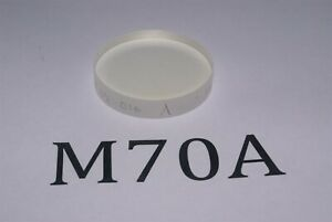 Excimer Laser High reflector Mirror For 351 Nm 2 In Dia 45 Deg m70a