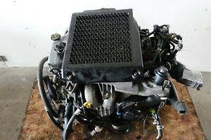 Jdm Mazda L3 Turbo Engine L3 vdt Disi Mazdaspeed 3 Cx7 2 3l Gen 1