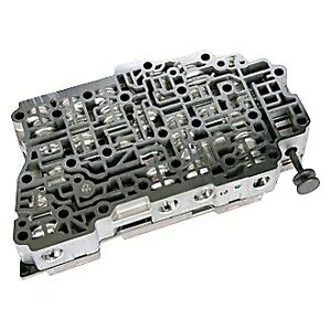 For Chevy Impala 15 19 Genuine Gm Parts Automatic Transmission Valve Body