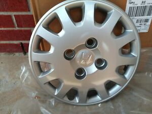 Brand New 2001 2002 Honda Accord 55052 14 Hubcap Wheel Cover Oem 44733s0a000