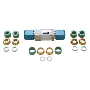 Sur R A C Line Repair In Line Filter Kit
