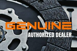 Genuine Differential Cover