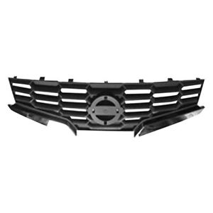 For Nissan Altima 2008 Truparts Ni1200225 Grille