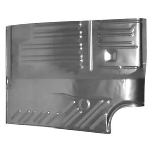 For Dodge Coronet 1968 1970 Sherman 263 76l Driver Side Trunk Floor Section