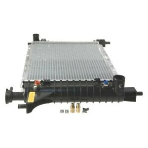 For Ford Mustang 1994 1996 Metrix Engine Coolant Radiator