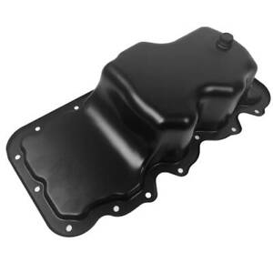 Engine Oil Pan For Ford Escape 01 04 Focus 00 04 2 0l Ys4z 6675 Aa
