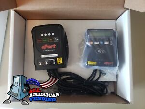 Brand New In The Box Usa Technologies Gs10 Eport Credit Card Reader