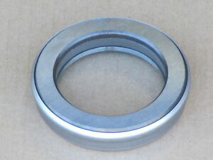 Clutch Release Throw Out Bearing For Ih International 350 4000 Forklift 424 444
