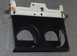 89 95 Toyota Pickup 4runner Dash Cup Drink Holder Center Middle Mounted Pull