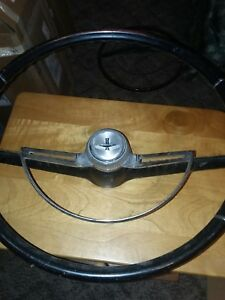 1964 Corvair Monza Steering Wheel