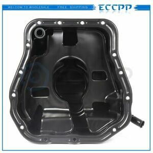 Engine Oil Pan For 1998 Subaru Forester 2 5l 2458cc H4 Gas Dohc Naturally