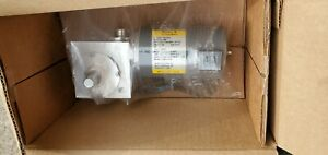 New Conveyor Pizza Gear Drive Motor For Middleby Marshall Ovens
