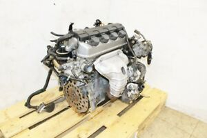 01 02 03 04 05 Honda Civic Engine D17a Sohc Vtec 1 7l Motor Cx Dx Ex Lx D17