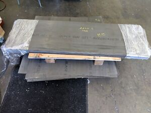 4130 Alloy Hr Norm Sheet 1 8 Thick With Certs