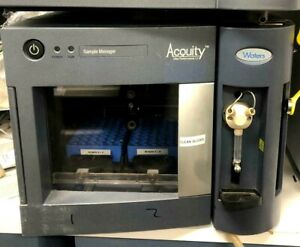 Waters Acquity Uplc Sampler Manager
