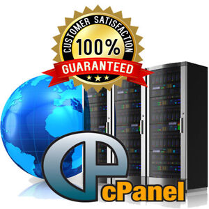 unlimited Cpanel Hosting For One Year