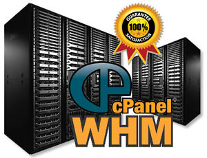 Reseller Hosting Unlimited For One Year Cpanel whm