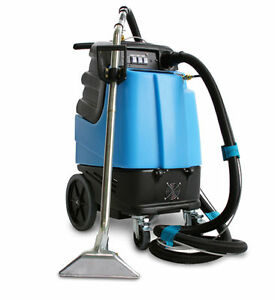 Mytee 2002cs Portable Carpet Cleaning Extractor W Heater Wand Package New