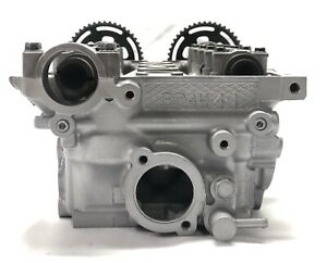 Mazda 1 8 Bp4w Nb1 Dohc Miata Mx 5 Turbo Cylinder Head