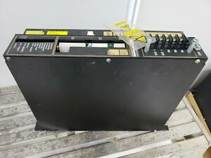 Used Kollmorgen Psr4 5a 250 50 Amp Phase Power Supply Servo Drive Free Shipping