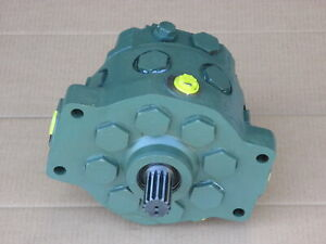 Hydraulic Pump For John Deere Jd 4250 4255 4320 4350 4430 4440 4450 4455 4520