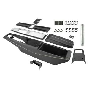 For Chevy Chevelle 1969 Restoparts C6872eunas Center Console Kit