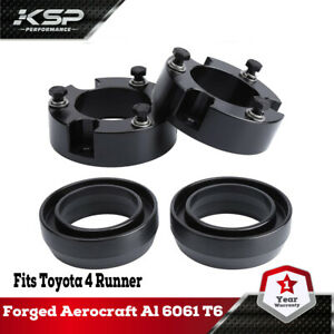 For 2003 2019 Toyota 4runner Fj Cruiser 3 Front 2 Rear Leveling Lift Kit 4wd